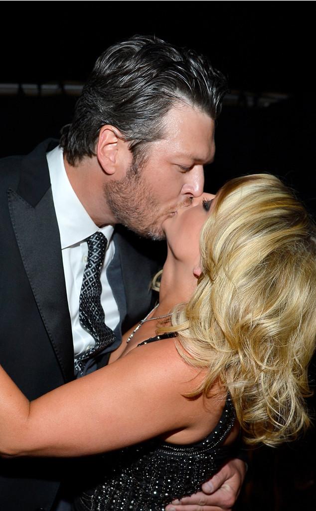 Why Miranda Lambert and Blake Shelton's Great Love Affair