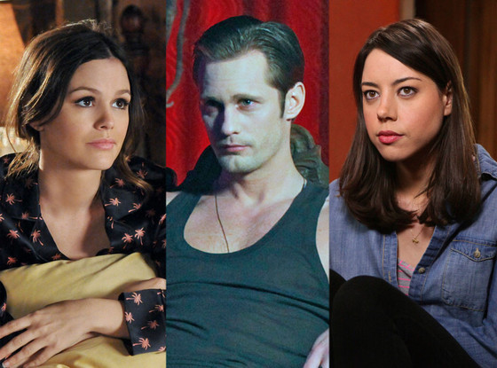 Spoiler Chat: Hart of Dixie, True Blood, Parks and Recreation
