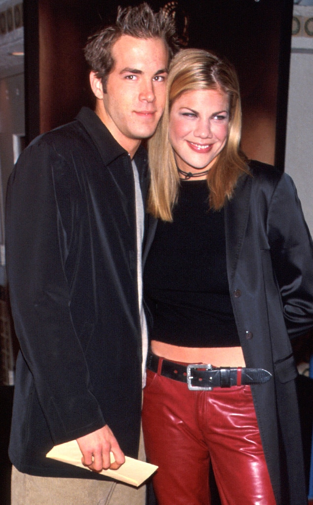 Ryan Reynolds, Kristen Johnston, Odd Couple