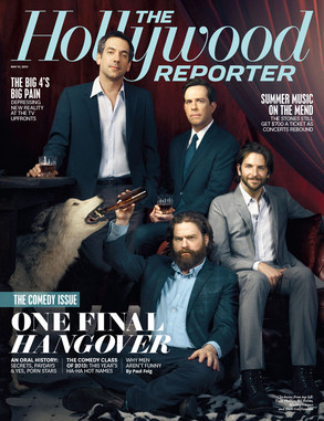 The Hollywood Reporter, The Hangover