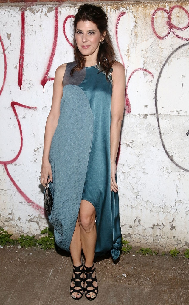 Marisa Tomei from Cele...