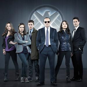 Agents of S.H.I.E.L.D., Marvel