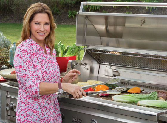 Chef Ingrid Hoffman