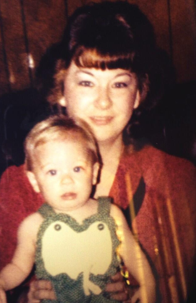 LeAnn Rimes, Mother's Day