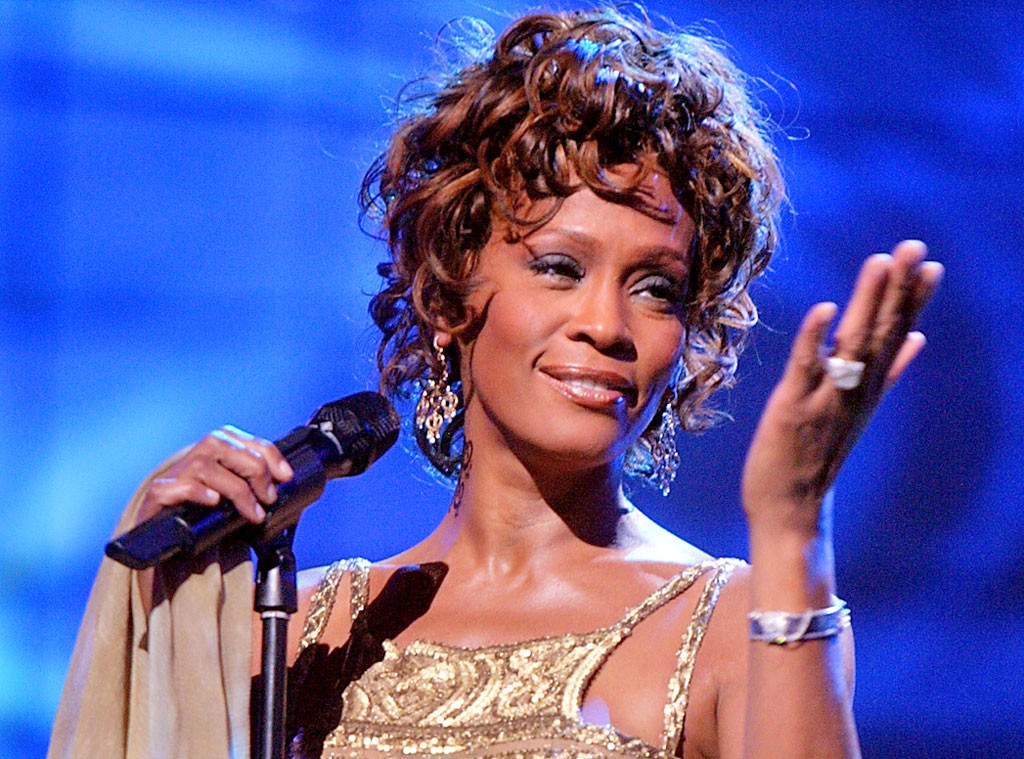 5 biggest bombshells from the new whitney houston for The whitney