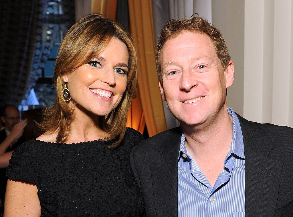Savannah Guthrie S Fiance 5 Things To Know About Mike Feldman E Online
