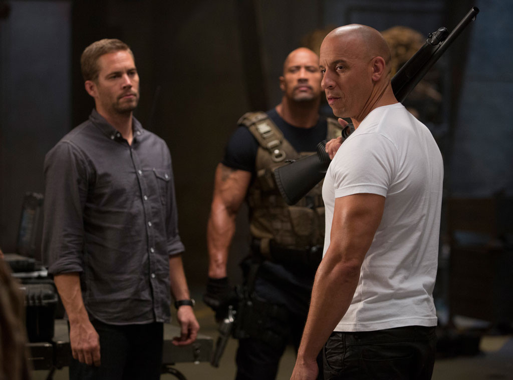 """Fast and Furious 7 """"Delayed"""" But """"Won't Be Scrapped"""" Following Paul Walker's Death: Report"""
