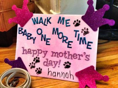 Celebridades día de la madre