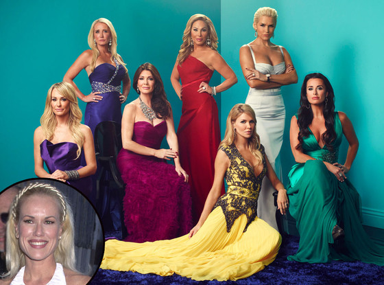 Real Housewives of Beverly Hills Cast, Jean Kasem