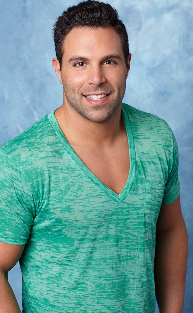 The Bachelorette, Mikey T.