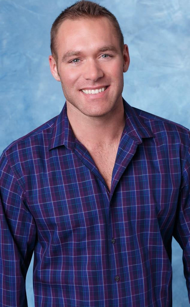The Bachelorette, Nick M.