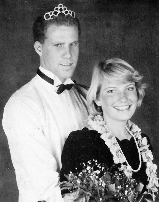 Galería de baile formal, Will Ferrell