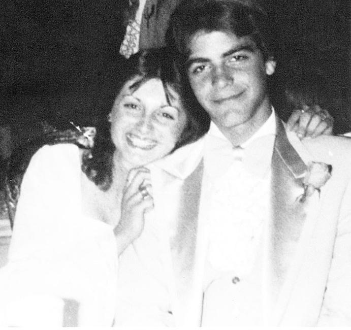 Galería de baile formal, George Clooney