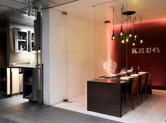 Krug Restaurant