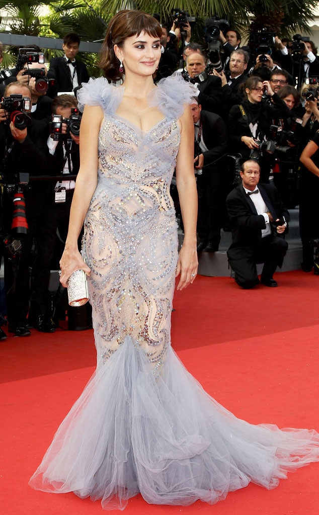 Halle Berry from Cannes Film Festival: Best Dressed Ever