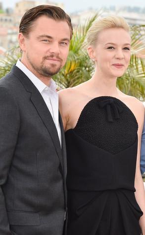 Leo & Carey Kick Off Cannes With Gatsby Premiere | E! News