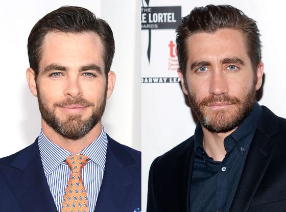 mentalt dating Jake Gyllenhaal skjorte venner med fordeler kontra casual dating