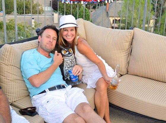 Bachelor host chris harrison dating