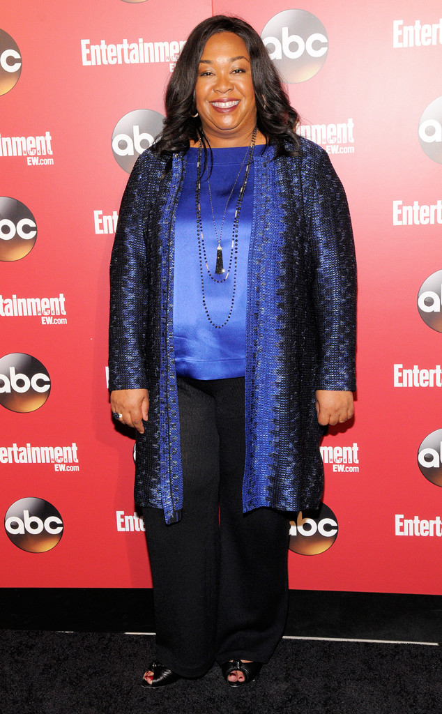 Shonda Rhimes Knows How and When Scandal Will End