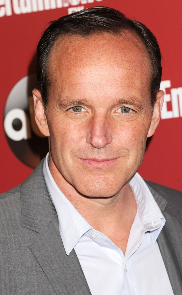 Clark Gregg, ABC Upfronts