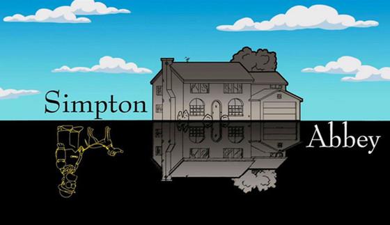 Simpton Abbey