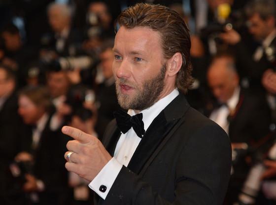 Joel Edgerton, Cannes Film Festival