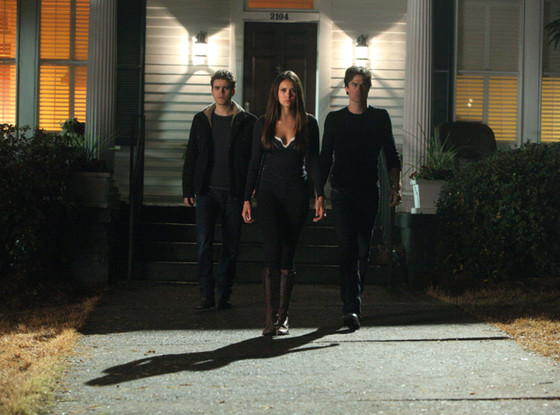The Vampire Diaries Season 4 Finale: Julie Plec Talks Huge Stefan