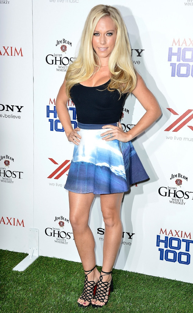 Kendra Wilkinson on Post-DWTS Sex Life: Awesome! - The