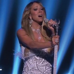 Mariah Carey, American Idol