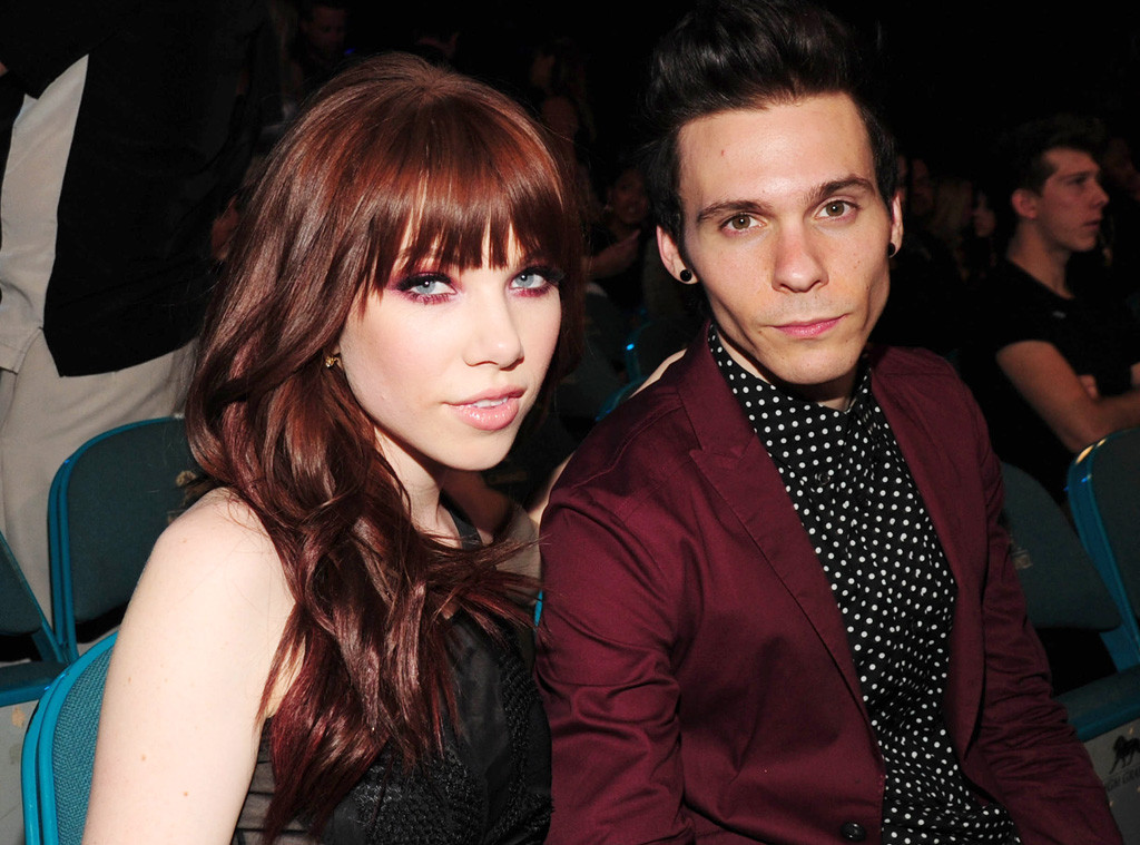 Carly Rae Jepsen, Matthew Koma, Billboard Music Awards