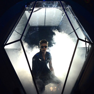 Justin Bieber Books Trip to Space on Virgin Galactic, Says Richard Branson