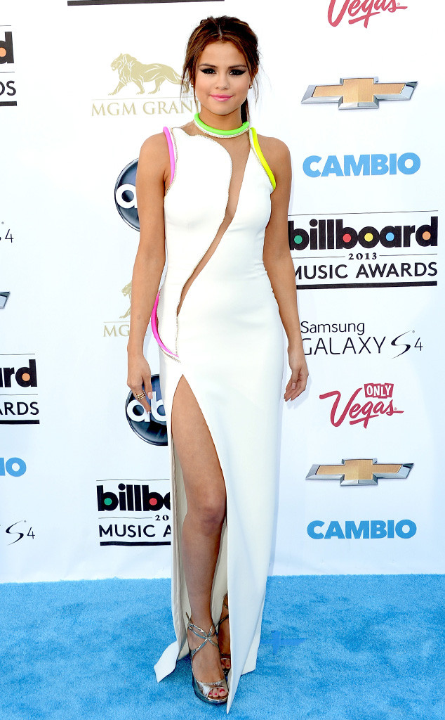 Selena Gomez, Billboard Music Awards