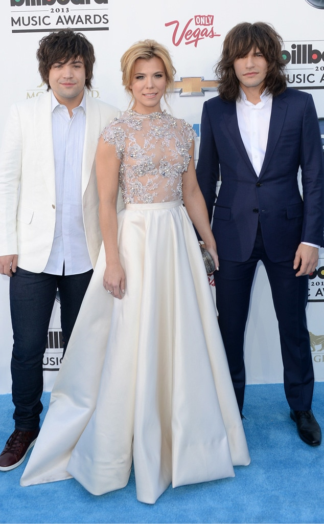 Billboard Music Awards, The Band Perry