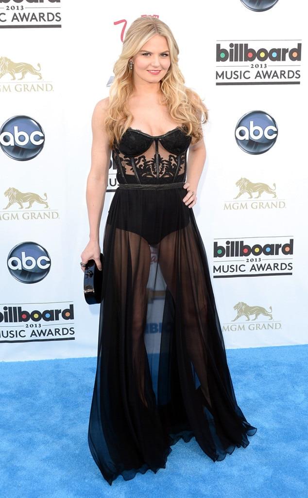 Billboard Music Awards, Jennifer Morrison