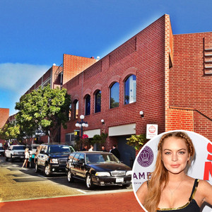 Lindsay Lohan, Morningside, Rehab