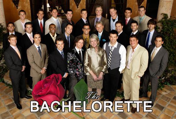 Martha Stewart Bachelorette