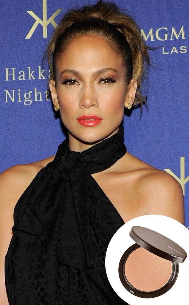 Jennifer Lopez, Luxe Looks Gallery