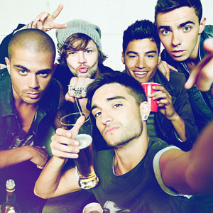 The Wanted Life schedule snipe image