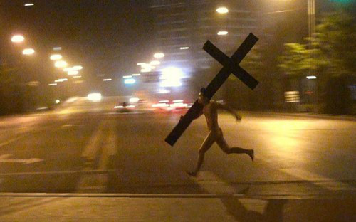 Jesus Streak
