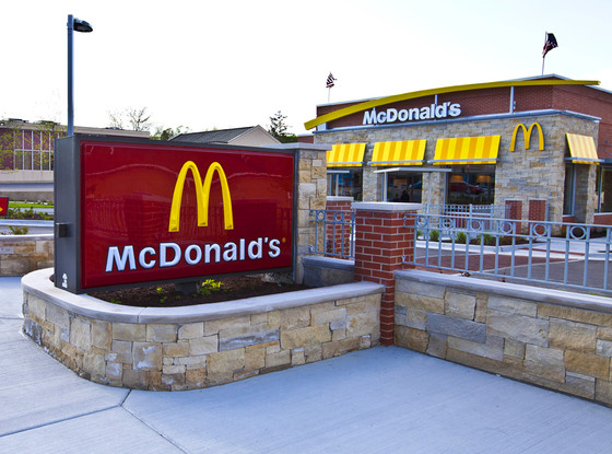 A Man Is Suing McDonald's for $1.5 Million Because They Only Gave Him One Napkin