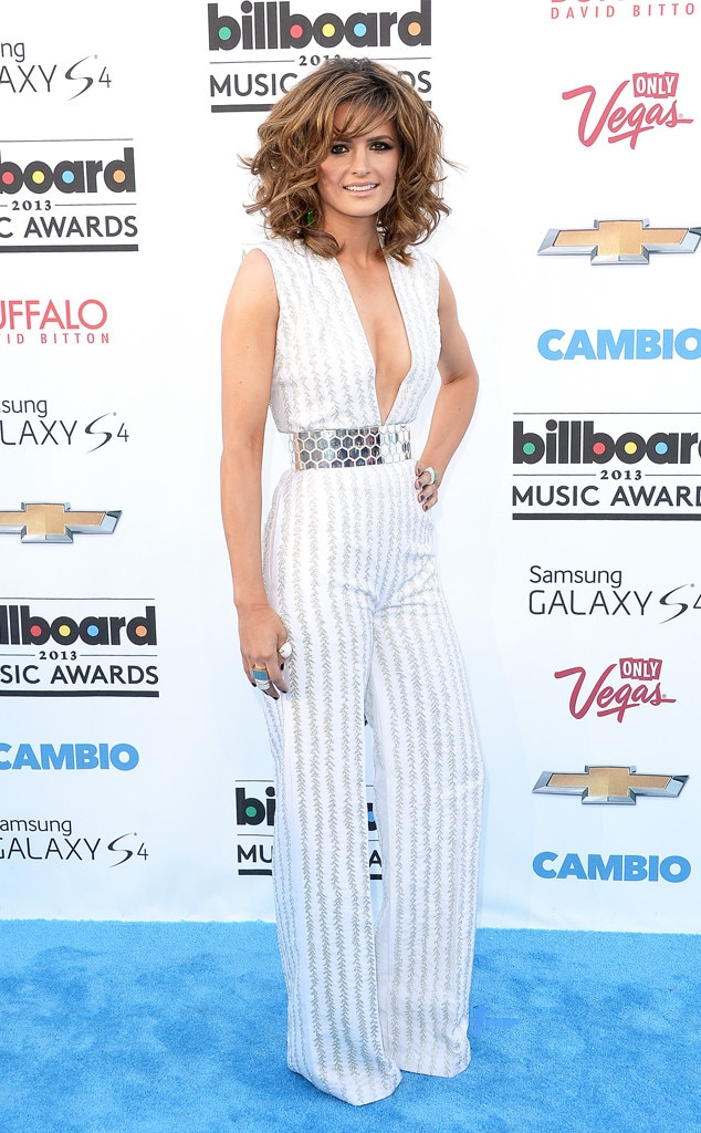 Stana Katic, Billboard Music Awards, Jumpsuit