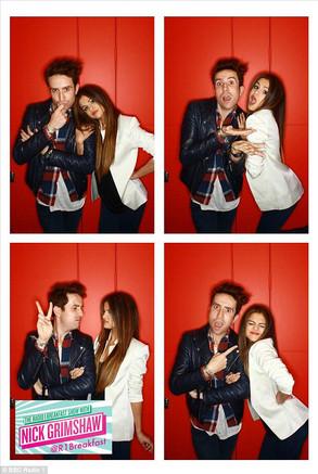 Selena Gomez, Radio BBC