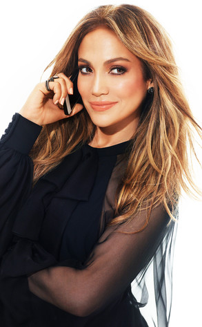 Jennifer Lopez, Verizon Wireless