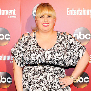 Rebel Wilson, ABC Upfronts