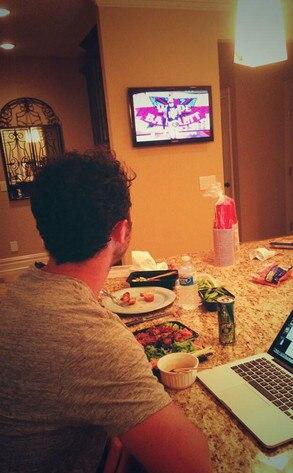 Married to Jonas Instagram