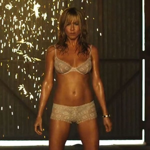 Get Jen Body How Aniston Got In Super Hot Stripper