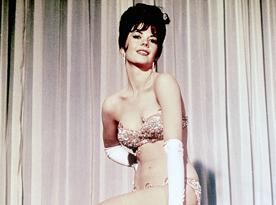 Natalie Wood, Gypsy