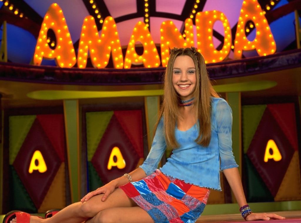 The Amanda Show, Amanda Bynes