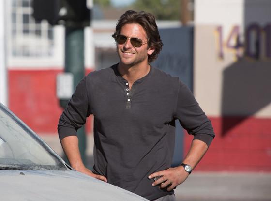 The Hangover: Part III, Bradley Cooper