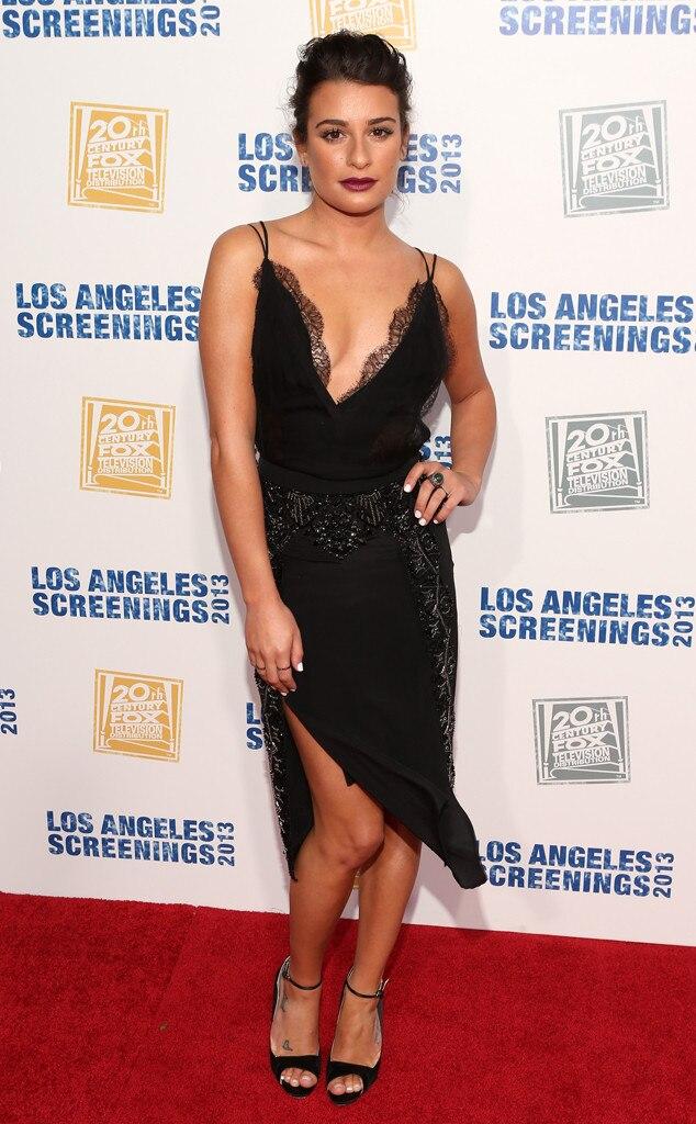 Lea Michele, Fabulist